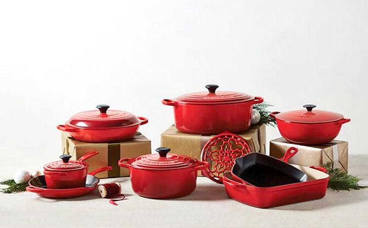 お鍋の選び方 by ルクルーゼ