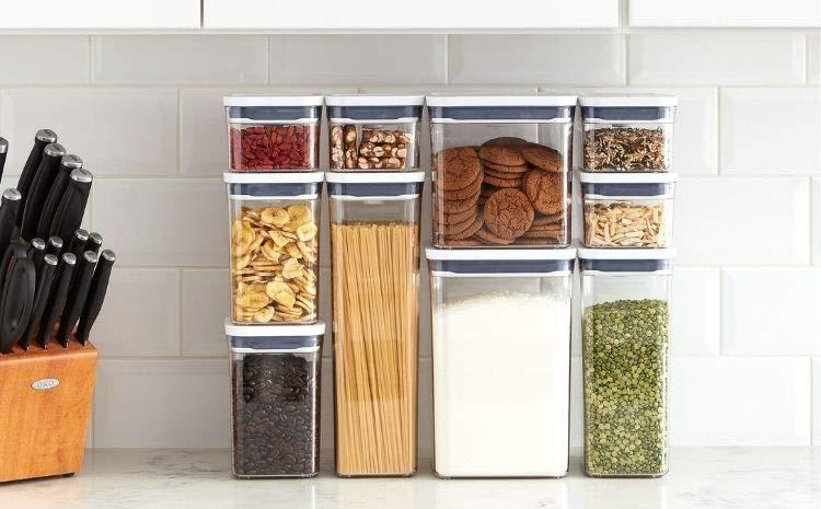 調理中の手間を省く「片手で簡単に開けられる」保存容器の活用方法