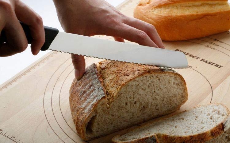 プロがパン切り包丁を選ぶポイント