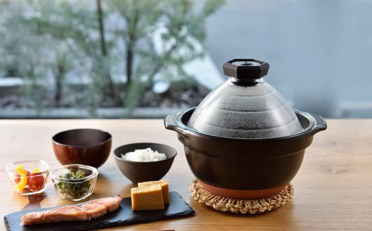秋の新米特集 新米の炊き方、味わい方