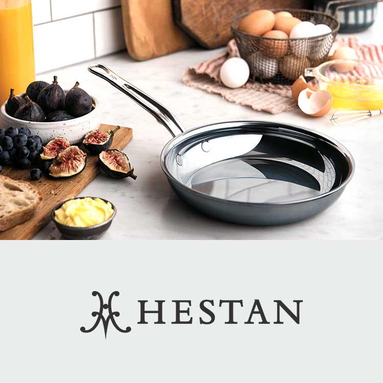 ヘスタン(HESTAN)