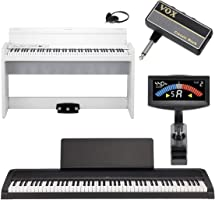 コルグの電子ピアノやチューナーがお買い得