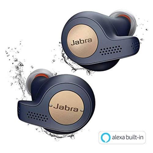 Jabraの完全ワイヤレスイヤホンがお買い得