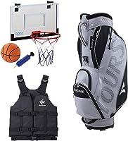 釣り・ゴルフ用品など スポーツ&アウトドアセール