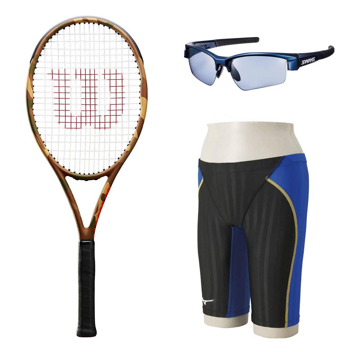 【本日限定】スポーツ用品セール 水泳・テニス・野球用品など