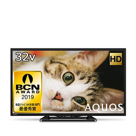 シャープ 液晶TV&