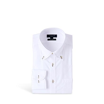 タカキュー ビジネスシャツ&