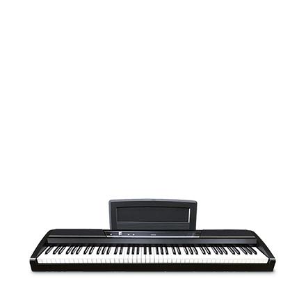 KORG 電子ピアノ SP-170S 88鍵 ブラック&