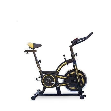 HAIGE スピンバイク エアロフィットネス HG-YX-5006 【1年保証】&