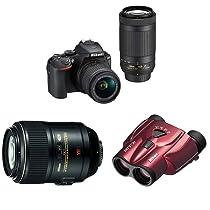 【本日限定】Nikonのデジタルカメラがお買い得