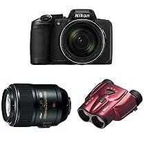 【本日限定】Nikonのデジタルカメラや双眼鏡セットがお買い得