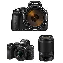 Nikon、FUJIFILM他、防水カメラ、一眼レフなどがお買い得
