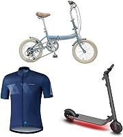 自転車や自転車アクセサリーがお買い得