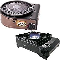 【本日限定】イワタニのアウトドア用カセットコンロや調理器具などがお買い得