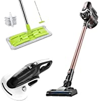 年末の大掃除に。掃除機など各種お掃除グッズがお買得