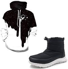 プライベートブランドの冬用ファッションがお買得