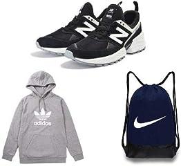 アディダス、ニューバランス、その他人気ブランドの靴やバッグがお買い得