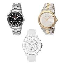 【腕時計特集】オメガ、グッチ、アイスウォッチなどの腕時計がお買い得