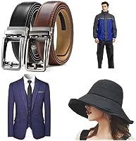 帽子・ベルト他 ファッション小物がお買い得