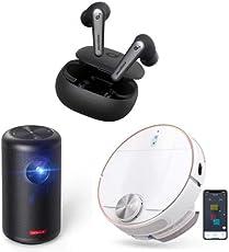 【Anker】オーディオ関連機器やロボット掃除機などがお買い得