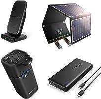 【本日限定】RAVPowerのモバイルバッテリー・充電器などがお買い得