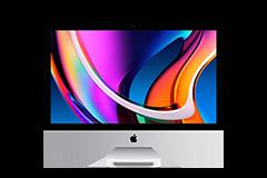 iMac Retinaディスプレイモデル(27インチ)