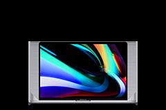 Apple MacBook Pro(16インチ)Touch BarとTouch ID搭載モデル