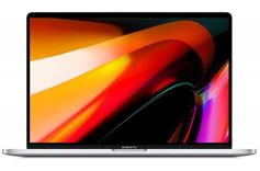 MacBook Pro(16インチ)Touch BarとTouch ID搭載モデル
