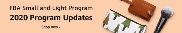 2020 Program Updates