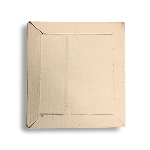 クッション段ボール封筒 - プリント
