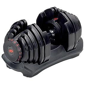 Bowflex アジャスタブルダンベル1090 41kg
