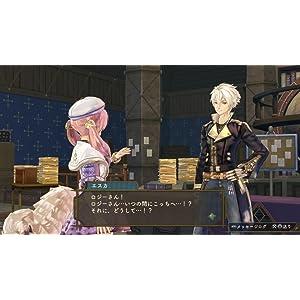 追加キャラクターを中心に描かれる新規エピソード