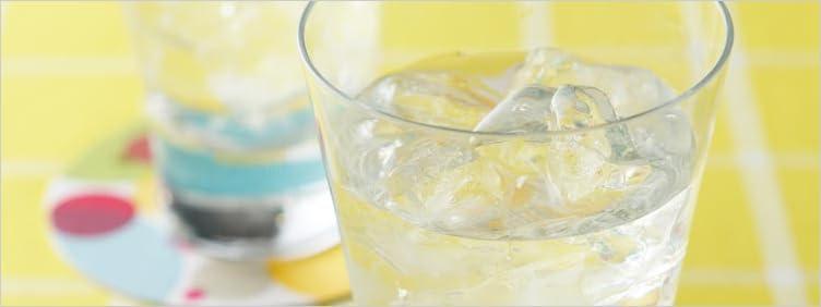 ポッカサッポロのレモンセール