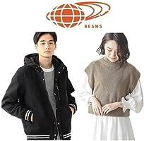 BEAMS 秋冬人気セレクト メンズ・レディース ファッション