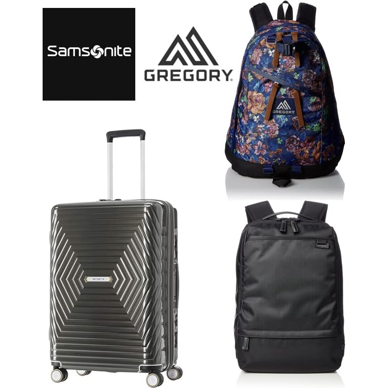 Save on GREGORY(グレゴリー) and more