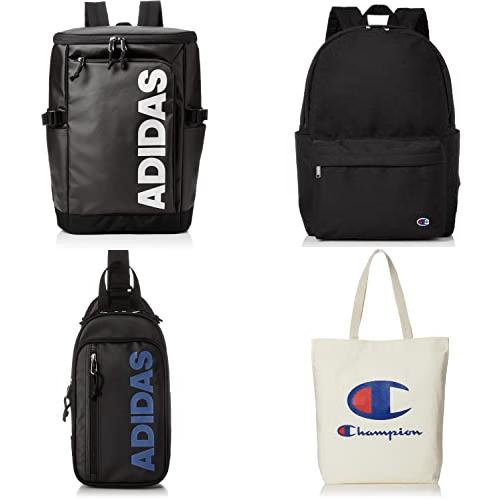 アディダス、チャンピオンのバッグがお買い得; セール価格: ¥990 - ¥9,680
