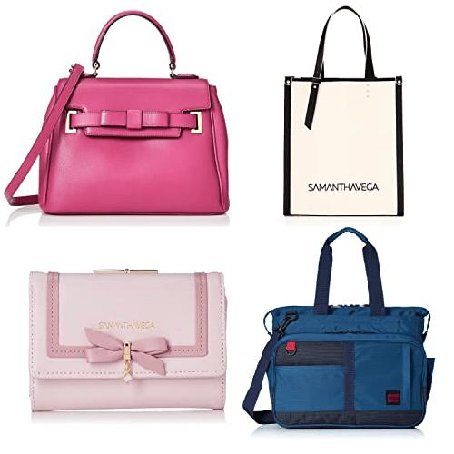 【本日限定】サマンサタバサグループのバッグがお買い得; セール価格: ¥106 - ¥47,520