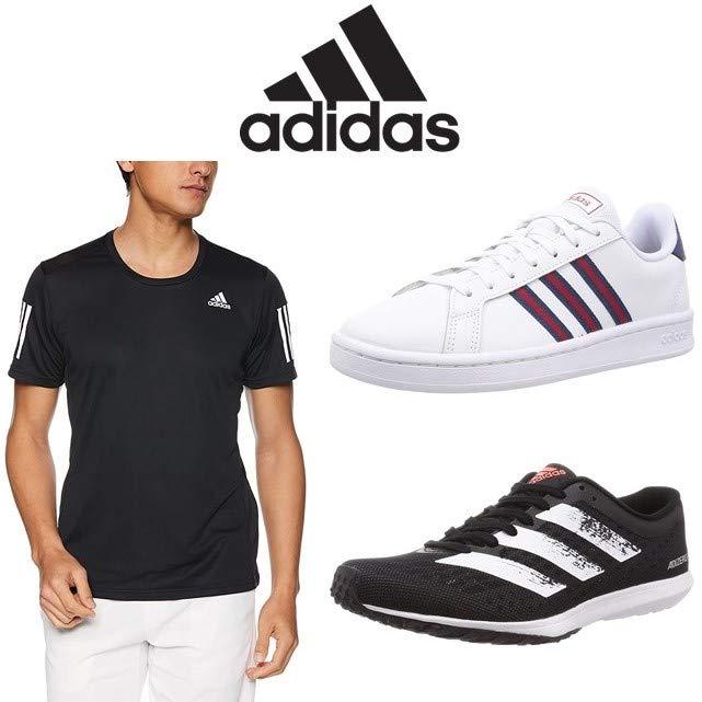 【9/30まで】adidasのシューズ?アパレル商品がお買い得