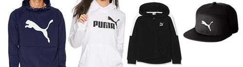 【クーポンで15%OFF】人気ブランド PUMA(プーマ) のスポーツウェアがお買い得。(11/4まで)