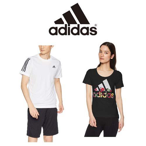 【参考価格よりさらに15%OFF】アディダス2019年春夏特集。クーポンでTシャツやジャージなどがお買い得。(6/1まで)