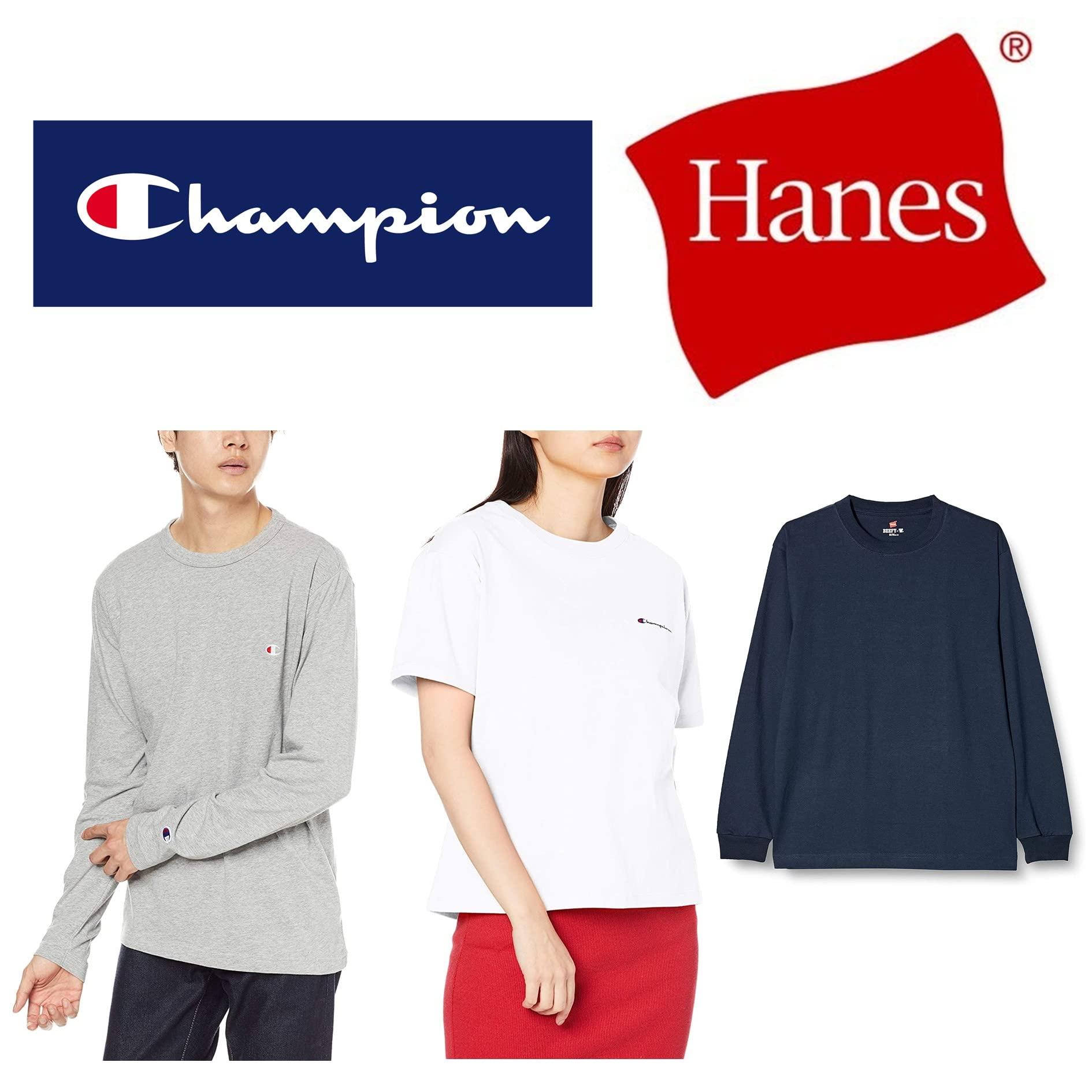 【最大50%OFF 9/9まで】チャンピオン&ヘインズの人気アイテムがお買い得; セール価格: ¥440 - ¥11,440