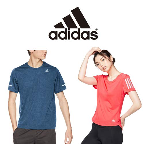 【参考価格よりさらに15%OFF】アディダス2019年春夏特集。クーポンでTシャツやジャージなどがお買い得。(7/4まで)