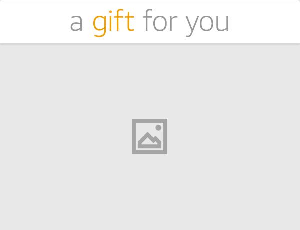 Amazon.com ギフトカードのデザイン