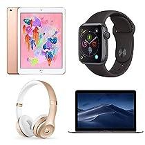 Beats・iPad・Apple Watch・MacBook等Apple製品がお買い得