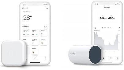 【Alexa対応 Nature スマートリモコン限定セール】