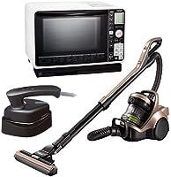 日立の調理家電、照明、掃除機がお買い得