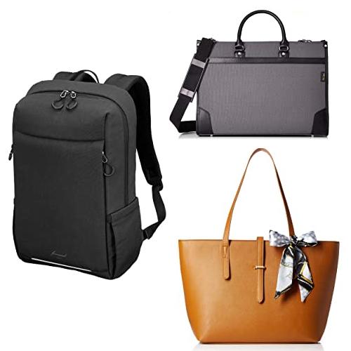 ビジネスバッグ、カジュアルバッグがお買い得