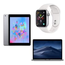 MacBook Air、Beats、Apple Watch等Apple製品がお買い得