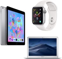 iPad, MacBook, Watch S4等Apple製品がお買い得