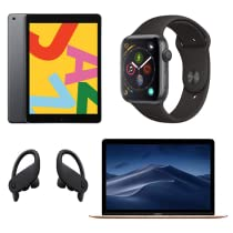 Beats・iPad・Apple Watch・MacBook等 Apple製品がお買い得
